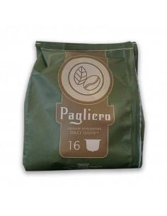 64 capsule Pagliero Tè...
