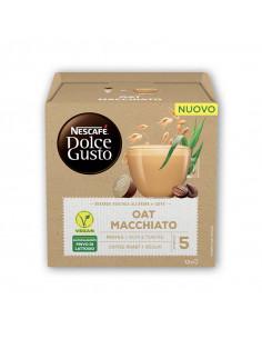 36 capsule Nescafè Dolce...