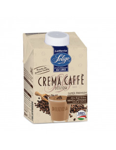 Crema Caffè pronta 500ml -...