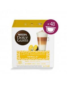 96 capsule Nescafè Dolce...