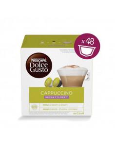 48 capsule Nescafè Dolce...