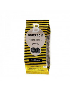 Borbone - Lavazza Espresso Point - Espresso Point Nero - conf. 100