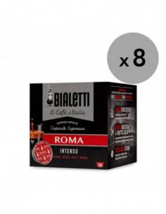Borbone - Nespresso - Respresso Dek - conf. 100