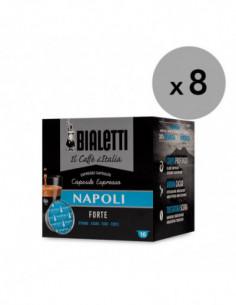 128 capsule Caffè Bialetti...