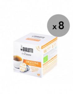 Vergnano - Nespresso - Espresso Arabica - conf. 10