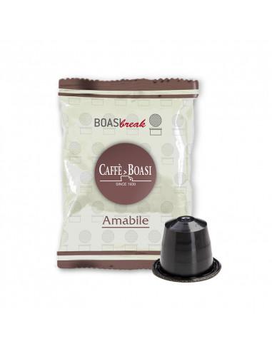 Borbone - Cialde - Carta Blu - conf. 100