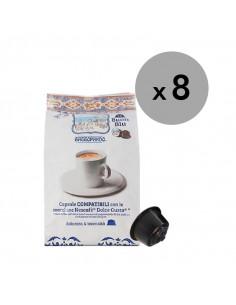 128 capsule Caffè...