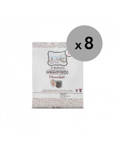 Gattopardo - Nespresso - Irish cappuccino conf. 10