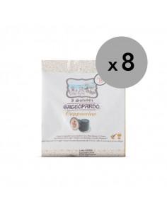 Gattopardo - Nespresso - Orzo- conf. 10