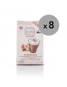 Lollo - Nespresso - Passione Espresso Dek - conf. 100