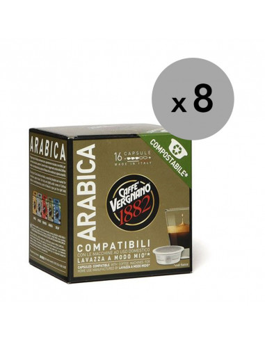 Caffè Corsini - Nespresso - Estrella - conf. 10