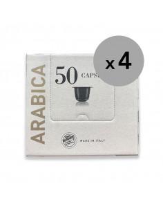 200 capsule Caffè Vergnano...
