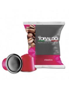 200 capsule Toraldo Caffè...