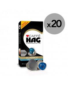 200 capsule Caffè Hag...