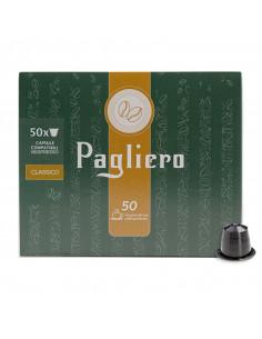 200 capsule Caffè Pagliero...
