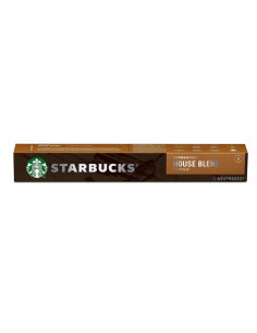 STARBUCKS® HOUSE BLEND BY...