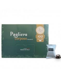 100 capsule Caffè Pagliero...