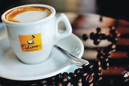 Caffè e produttori: Filicori