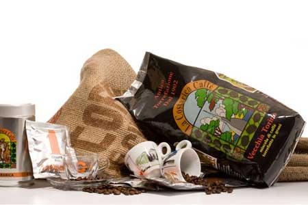 Caffè e produttori: la Costarica
