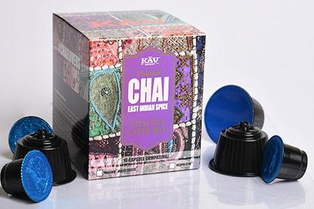 Chai tea: la bevanda del momento